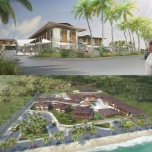 Collège de Bora-Bora