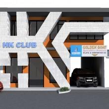 HKClub