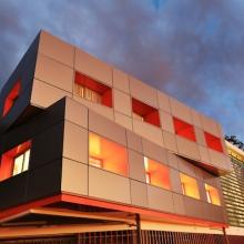 Immeuble JL-Polynésie